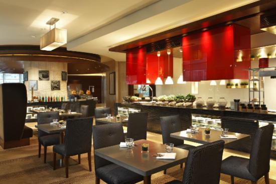 廣州海航威斯汀酒店-餐廳