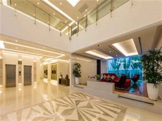 Jasmine Grande Residence Hotel