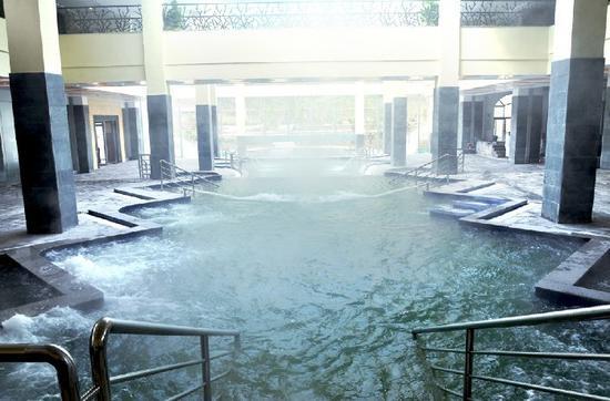 韶關乳源麗宮國際溫泉酒店