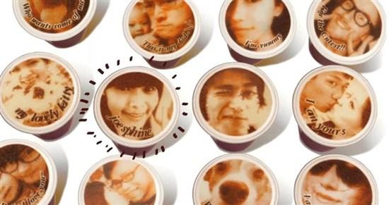 Selfie咖啡