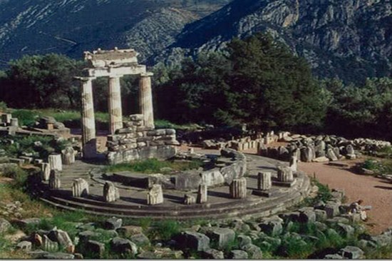 阿波羅神廟
