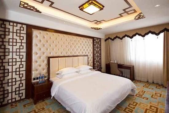 珠海銀海灣大酒店