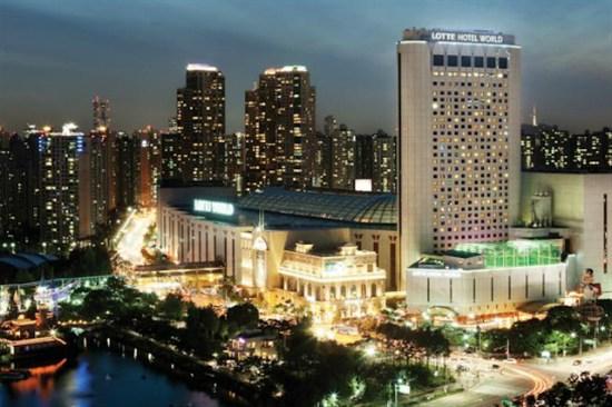 lotte world hotel