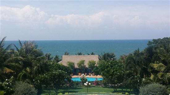 Lotus Mui Ne Resort