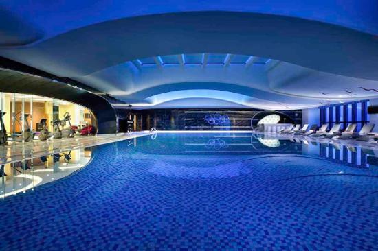 昆明索菲特酒店