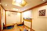 黃生家刀削麵餐廳內觀