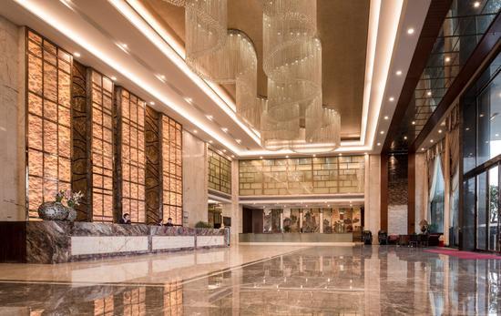 維納斯皇家酒店