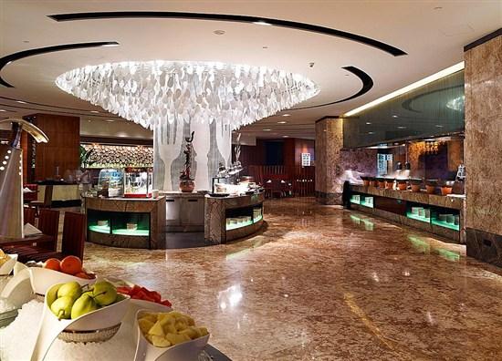 佛山保利洲際酒店