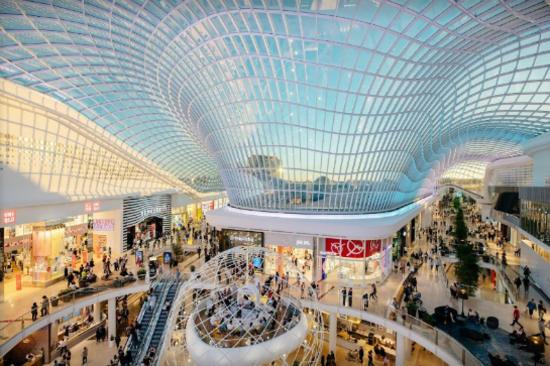 Chadstone大型購物中心