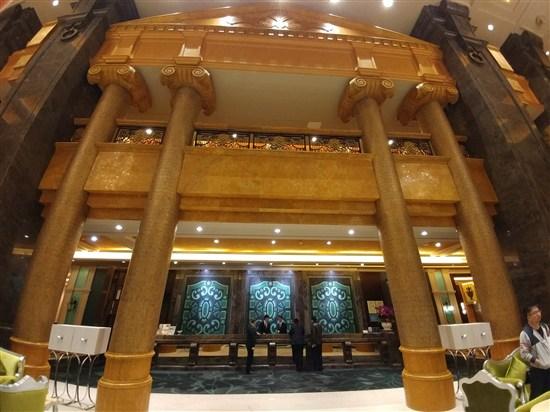 曼佧特國際大酒店