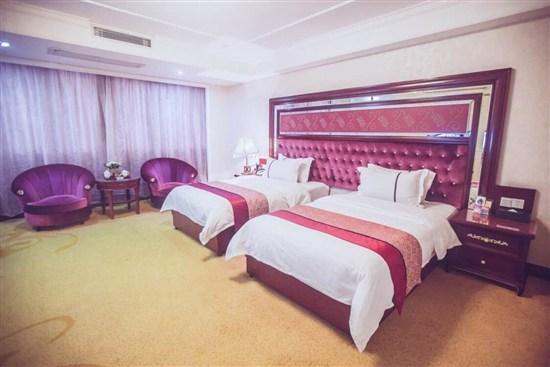 佛山中英假日酒店