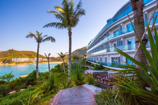珠海格力東澳大酒店