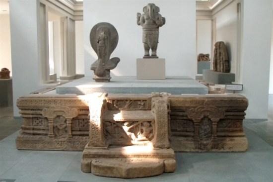 占婆雕刻博物館