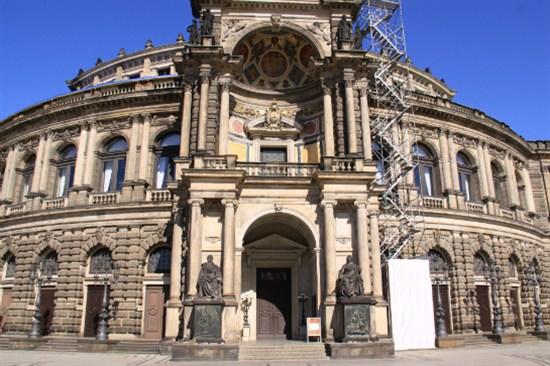 德雷斯頓歌劇院