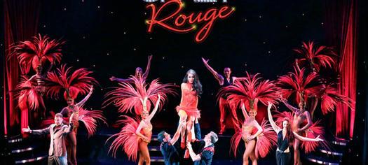 澳門全新打造VivaLa Broadway 百老匯奇幻Show (門票) (zone B)(不設劃位)
